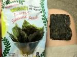 Wasabi Seaweed Snacks