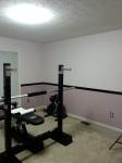 Where shall I put the treadmill?