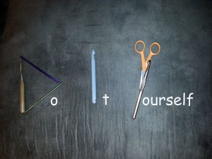 Do It Yourself, yo!