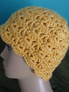 Chemo Cap Crochet Pattern Random Musings From A Type A Workaholic