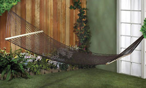 Did I ever mention that there WILL be a hammock?