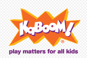 KaBoom! Play matters for all kids